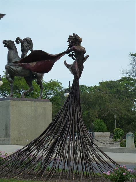 street sculpture chicago bashfuladventurercom