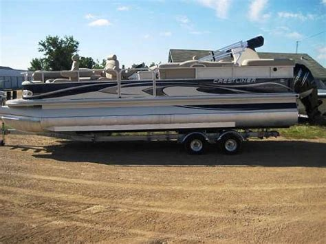 Boat Dealers Watertown Sd by 2008 Crestliner Grand Cayman 2585 Price 37 995 00