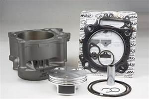 Cylindre 85 Yz : kit piston cylindre origine cylinder works sur motocross ~ Melissatoandfro.com Idées de Décoration