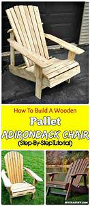 How To Build Pallet Furniture Step By
