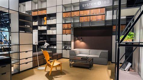 System 180 Berlin by System 180 Modulare Einrichtung Aus Berlin