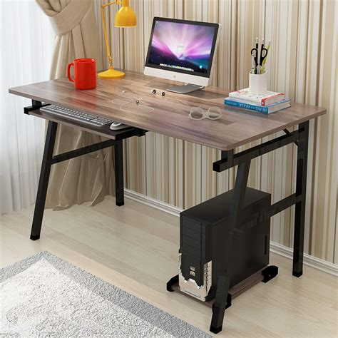 bureau laptop fashion office desktop home computer desk simple modern