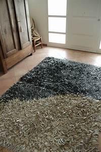 Du canape au tapis pointes de folie for Tapis champ de fleurs avec groupon canapé cuir