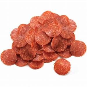 Sliced Pepperoni, 6oz - Grocery