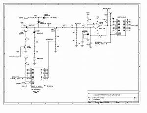 Mechanical Electrical Page 2   Electronic Circuit Diagram