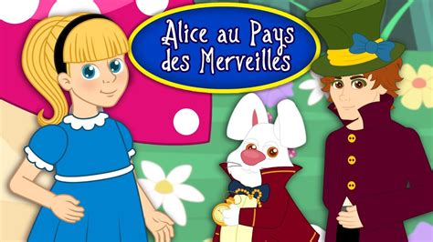 Déguisement Au Pays Des Merveilles Adulte Au Pays Des Merveilles Dessin Anim 233 Complet En Fran 231 Ais Conte Pour Enfants