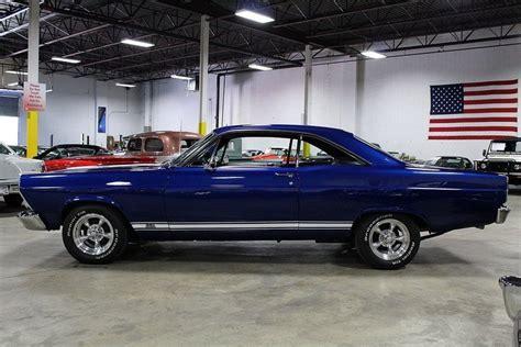 1966 Ford Fairlane   GR Auto Gallery