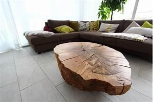Ausgefallene Couchtische Aus Holz ComForAfrica