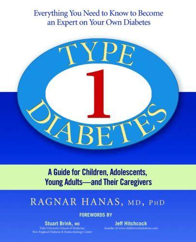 motrine  type  diabetes  guide  children