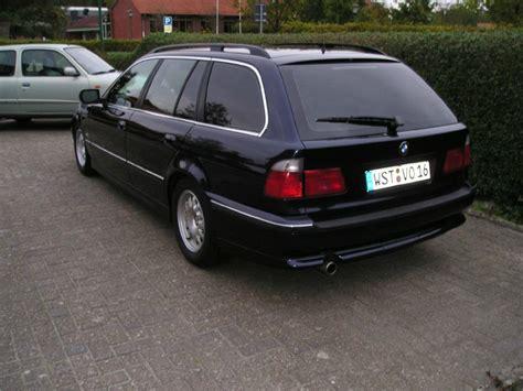 Mein Erster Bmw  E39 528i Touring [ 5er Bmw E39