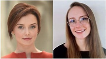 Lindsey Boylan y Charlotte Bennett, las ex funcionarias ...