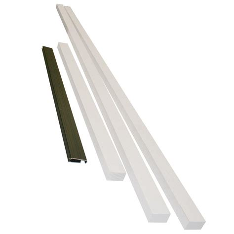 Window Sill Kit by Jeld Wen 4 5 1 4 In Exterior Door Jamb Kit With