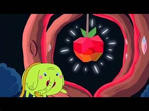 Hey Tree Trunks How's That Apple? - YouTube