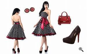 50 Er Jahre Style : 50er jahre kleider 3 vintage outfits f r jessika kleider g nstig online bestellen kaufen ~ Sanjose-hotels-ca.com Haus und Dekorationen