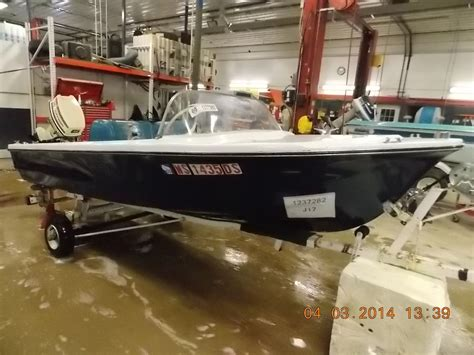 1970 Crestliner Boat by Crestliner 1970 For Sale For 395 Boats From Usa