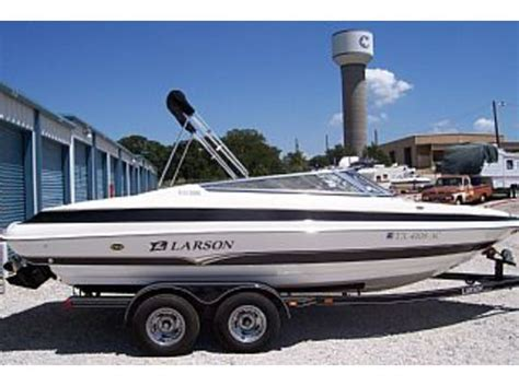 Larson Lxi Boats For Sale by Larson 228 Lxi Boat Boats For Sale In Alabama