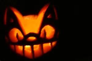 Pug Pumpkin Stencil by Cat Bus Jack O Lantern By Twinklepug On Deviantart