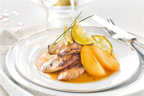 cuisine vegetarienne simple et rapide escalope foie gras recette plat gourmand