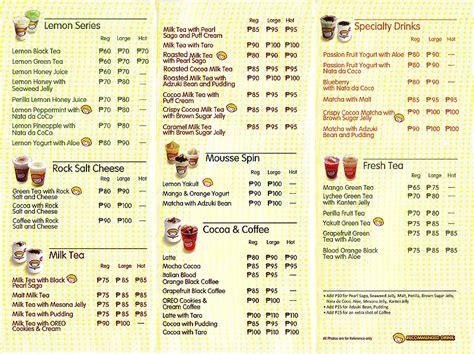 Goldilocks Delivery Menu Cake Ideas and Designs