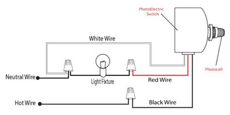 Snr Photocell Wiring Diagram Ceilingfanswitch