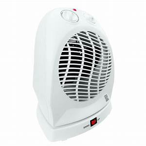 Kenmore 92050 Oscillating Fan-forced Heater