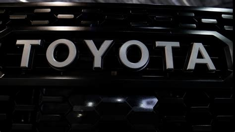 man dies  workplace accident  kentucky toyota