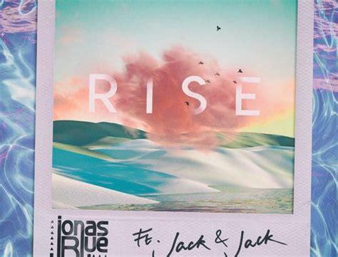 Jonas Blue Ft. Jack & Jack