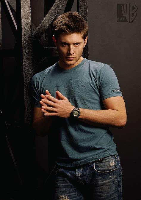 Jensen | Supernatural dean, Jensen ackles, Supernatural