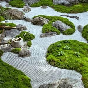 creer un jardin zen et mineral astuces conseils et With comment realiser un jardin zen 2 creer un jardin zen et mineral astuces conseils et