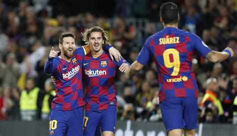 Barcelona vs Atletico Madrid : Live Streaming, Match ...