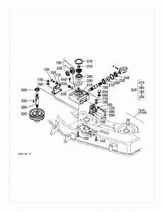 New Oem Kubota Gearbox Gear Box K5782