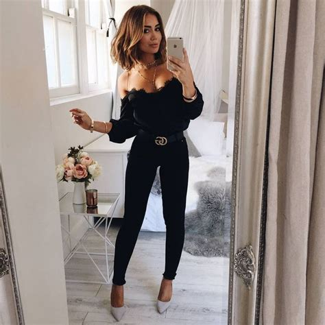 117 Best Club Outfits For Women Going Out Outfits