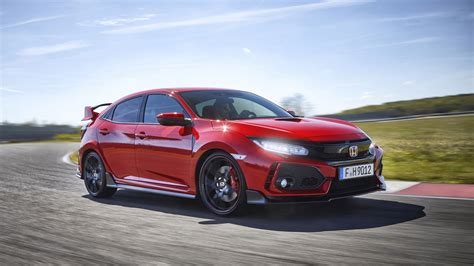 Honda Civic Type R Picture by 2017 Honda Civic Type R Top Speed