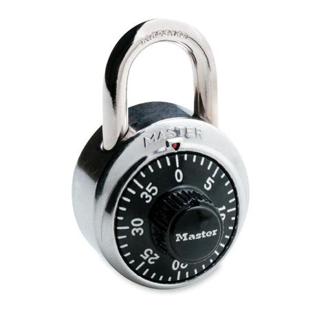 Lighting In The Kitchen Ideas - master lock combination padlock mlk1500d the home depot