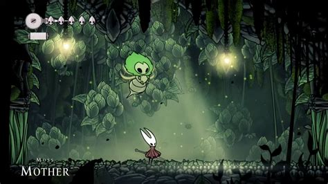 hollow knight silksong  minuti  gameplay da nintendo