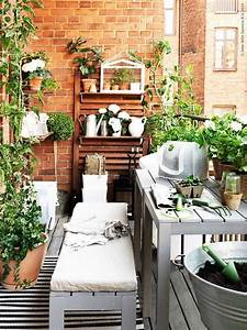 think green via ikea my ideal home garten With katzennetz balkon mit hape garden stacker