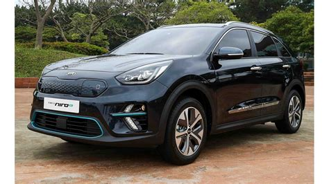 What Car? Tests Out Kia Niro EV: Specs, Price, Release Date