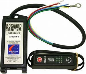 Glow Plug  U0026 Turbo Timers  24v Bogaard