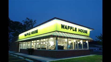 1 Arrested, 2 Sought In Waffle House Robbery In Northeast