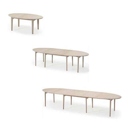 Table Ovale Extensible Table De Salle 224 Manger En Bois Ovale Extensible Ou Fixe Sm78 4 Pieds Tables Chaises Et