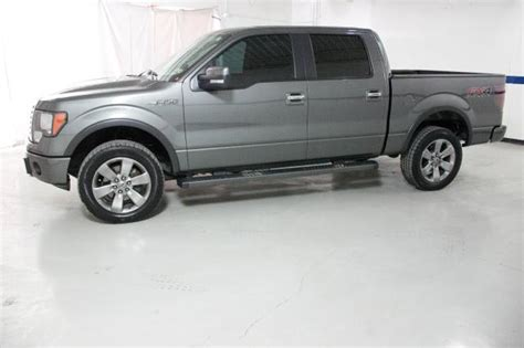 2010 Ford F150 V6 Mpg   Upcomingcarshq.com