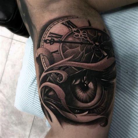 interior del brazo tatuajes  los hombres