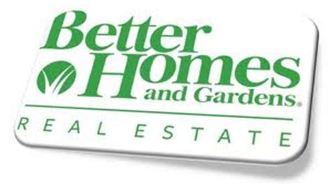 how better homes and gardens interviews real estate agents