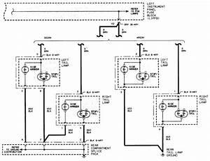 Wire Diagram 2000 Saturn
