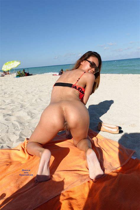 Nude In South Beach Preview November 2015 Voyeur Web