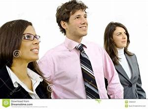 Young Business Team Stock Image - Image: 10982231
