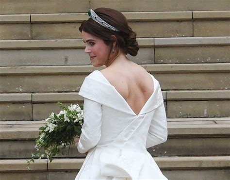 Princess Eugenie's Royal Wedding Recap