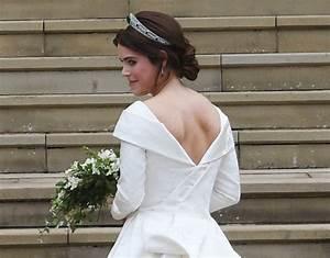 Princess Eugenie's Royal Wedding Recap: What Went Down ...