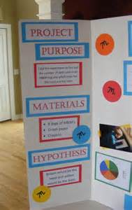 m m math science fair project