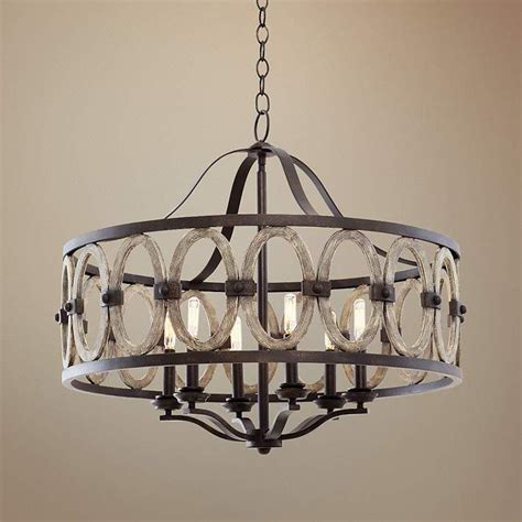 25 best ideas about wrought iron chandeliers on